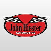 John Hiester icon