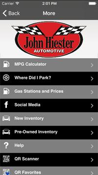John Hiester screenshot 1