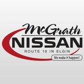 McGrath Nissan Advantage Rewards icon