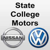 State College Motors icon
