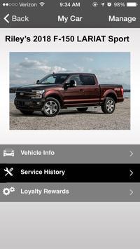Power Ford screenshot 2