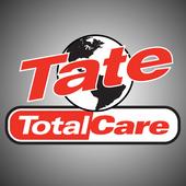 Tate Totalcare icon