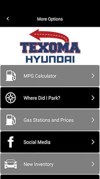 Texoma Hyundai screenshot 1