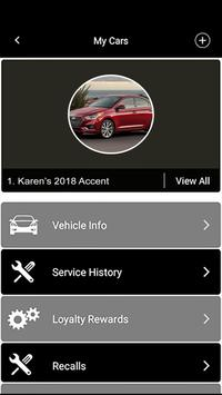 Texoma Hyundai screenshot 2
