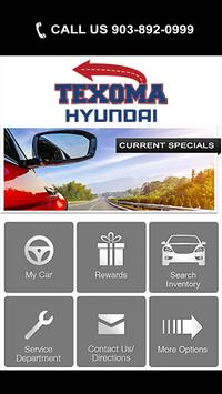 Texoma Hyundai screenshot 5