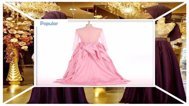 Muslim Evening Gown apk screenshot