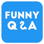 Funny QA - Questions & Answers 2018 icon