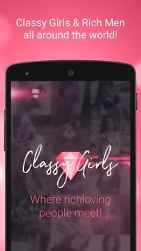 Classy Girls screenshot 4