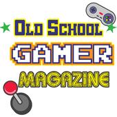 Old School Gamer icon