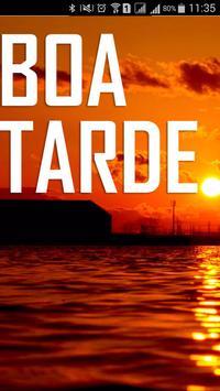 Boa Tarde poster