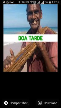 Boa Tarde screenshot 4