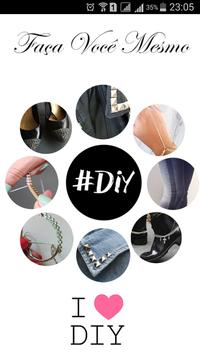 Do It Yourself (DIY) poster