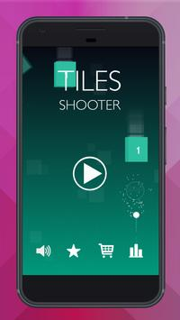 Tiles Shooter poster