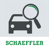 Schaeffler Parts Search icon
