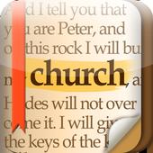 모바일교회 icon