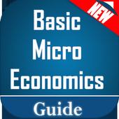 Learn Basic Microeconomics icon
