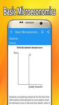 Learn Basic Microeconomics screenshot 2