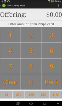 Mobile Offline Payments screenshot 2