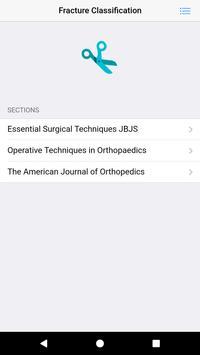 Fracture Classification (FC) screenshot 6