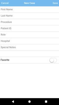 Fracture Classification (FC) screenshot 2