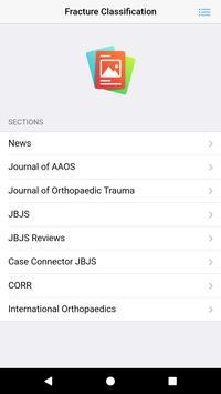 Fracture Classification (FC) screenshot 3