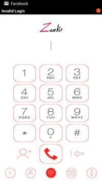 ZenVo. screenshot 1