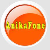 Anikafone Plus icon