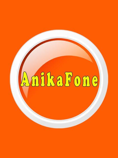 Anikafone Plus poster