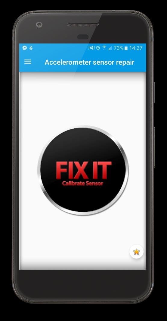 Accelerometer Calibrator & Fix for Android - APK Download