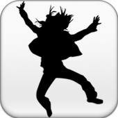 Fitness Jump Trainer icon