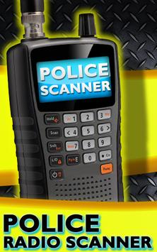 Police Radio Scanner Prank apk screenshot