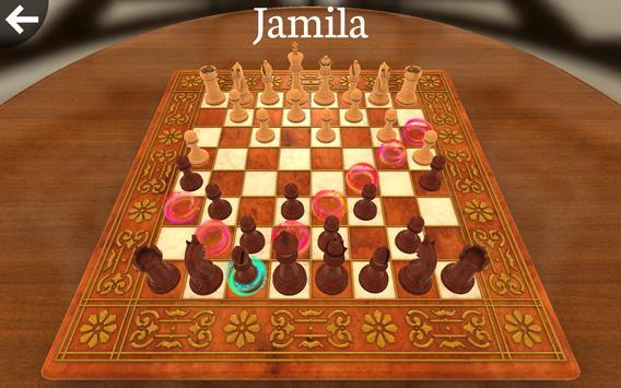 Absolute Chess screenshot 1