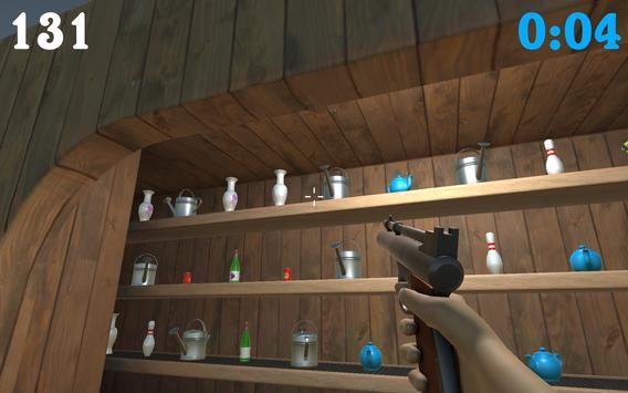 Air Pistol Shooting Gallery screenshot 1