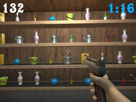 Air Pistol Shooting Gallery screenshot 2
