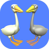 Game Of The Goose icon