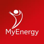 MyEnergy icon