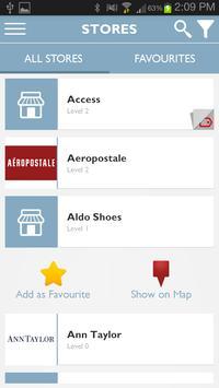 Square One Shopping Centre apk screenshot
