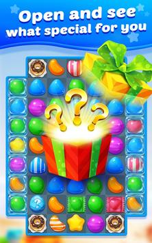 Candy Fever APK-screenhot