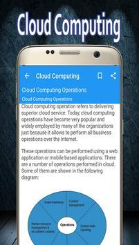 Cloud Computing Course screenshot 3