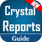 Learn Crystal Reports icon