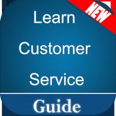 Learn Customer Service icon