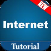 Internet Tutorial icon