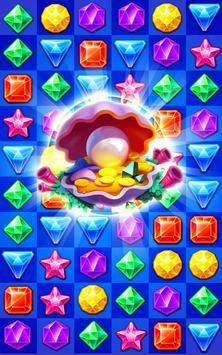 Jewels Crush- Match 3 Puzzle screenshot 12