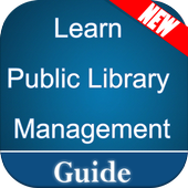 Learn Public Library Management icon