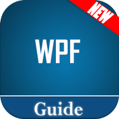 Learn WPF icon