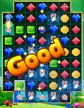 Jewels Deluxe screenshot 10