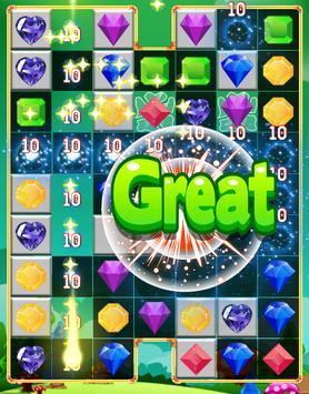 Jewels Deluxe screenshot 1