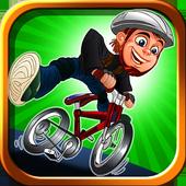 BMX Freedom Racer Bike Ride icon