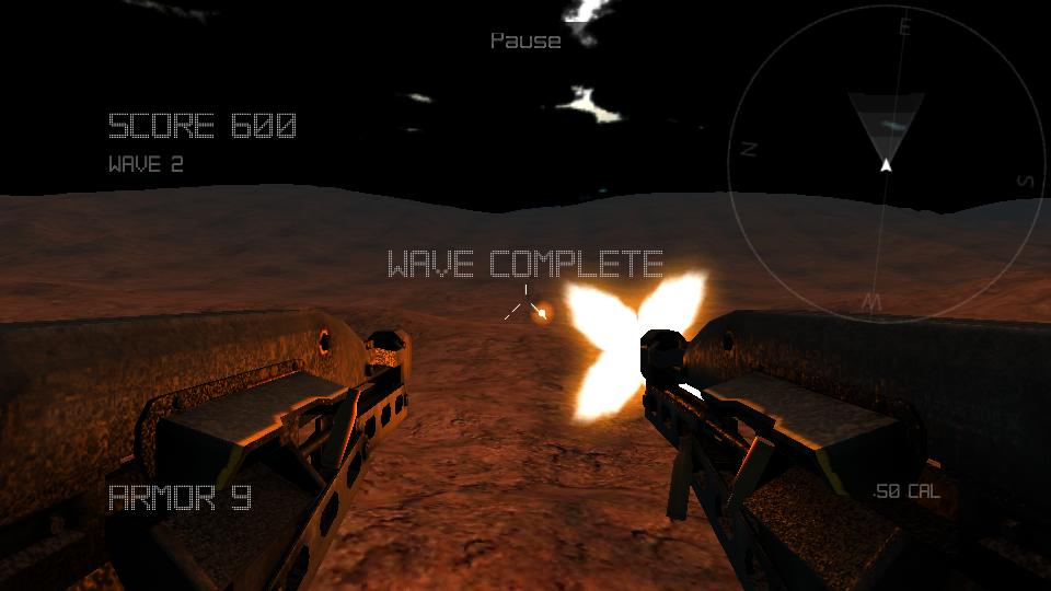 Alien Killing Machine Free 3D for Android - APK Download