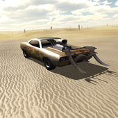 Offroad Sandy Drive icon